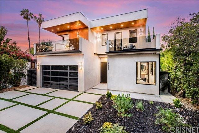 4422 Camellia Avenue, Studio City, CA 91602 - MLS#: SR21077308