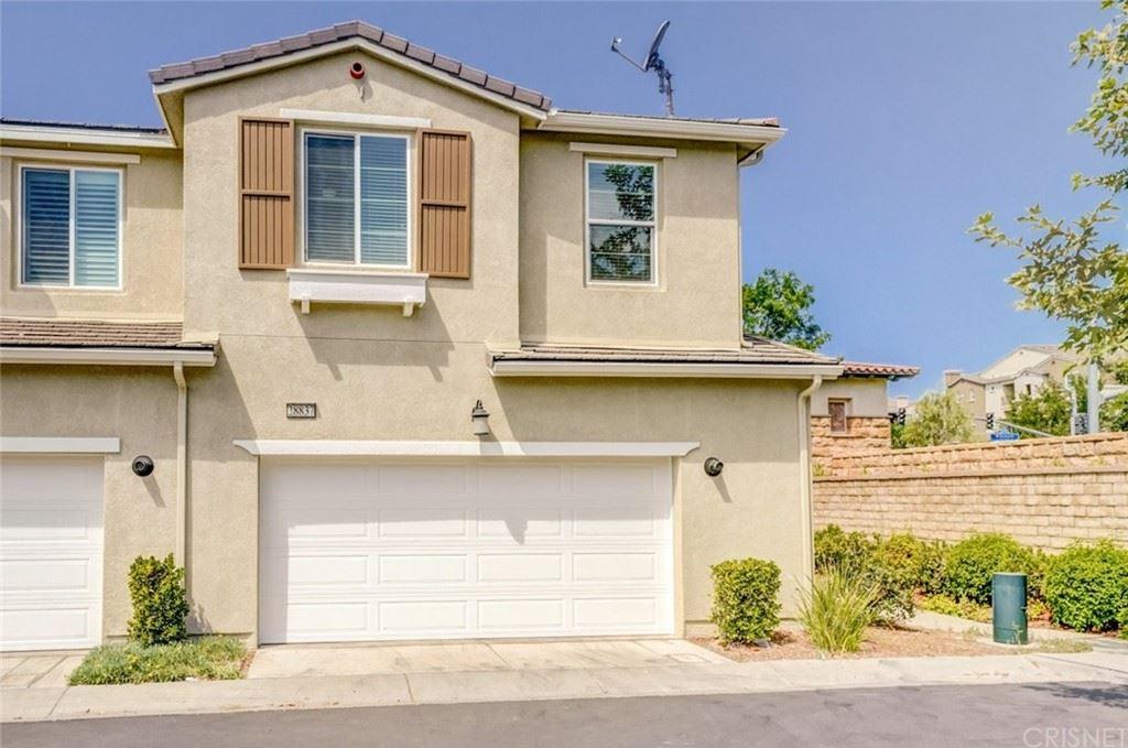 28837 Camino De Cielo Drive, Valencia, CA 91354 - MLS#: SR21150308