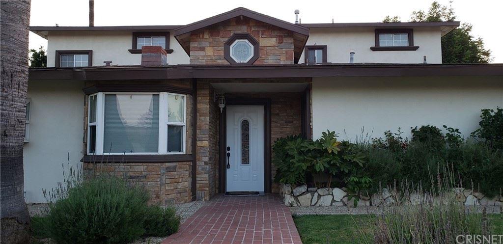 8527 Corbin Avenue, Winnetka, CA 91306 - MLS#: SR21177308