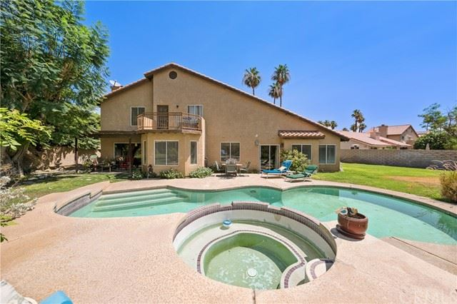 76783 Manor Lane, Palm Desert, CA 92211 - #: SW21142308