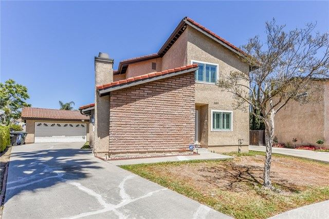 2321 Rainer Avenue, Rowland Heights, CA 91748 - MLS#: WS21089308
