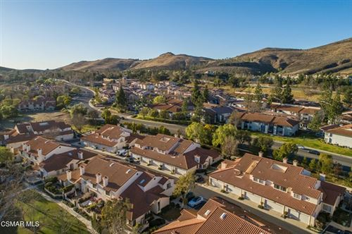 Photo of 384 Country Club Drive #D, Simi Valley, CA 93065 (MLS # 221000309)