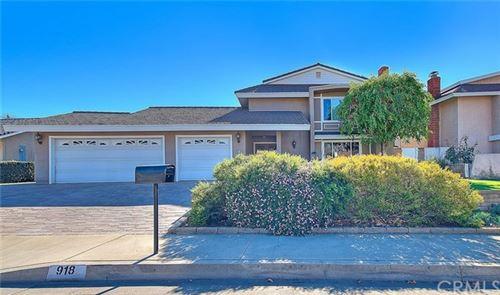 Photo of 918 Herbine Street, La Verne, CA 91750 (MLS # CV21009309)