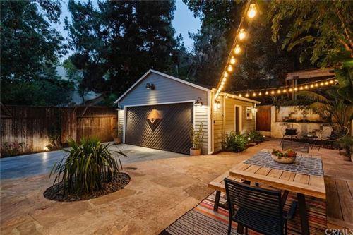 Photo of 8558 Walnut Drive, Los Angeles, CA 90046 (MLS # FR21199309)