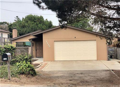 Photo of 1485 7th Street, Los Osos, CA 93402 (MLS # SC21159309)