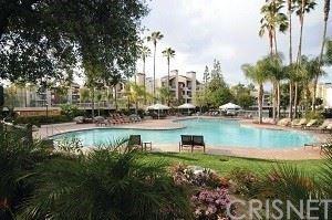 Photo of 5535 Canoga Avenue #304, Woodland Hills, CA 91367 (MLS # SR21088309)
