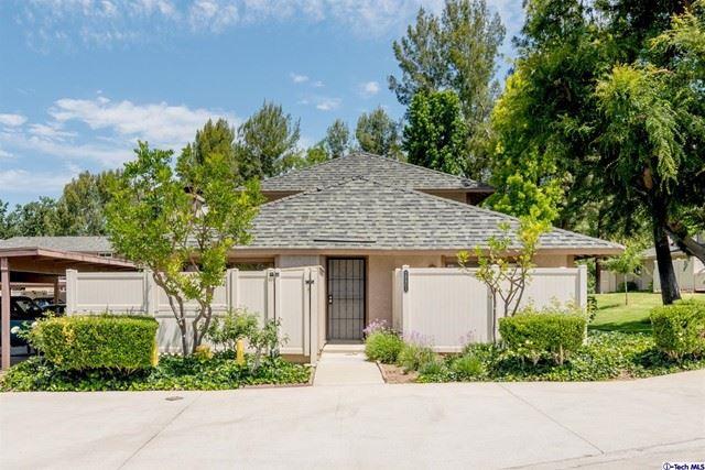 28801 Conejo View Drive, Agoura Hills, CA 91301 - #: 320006309