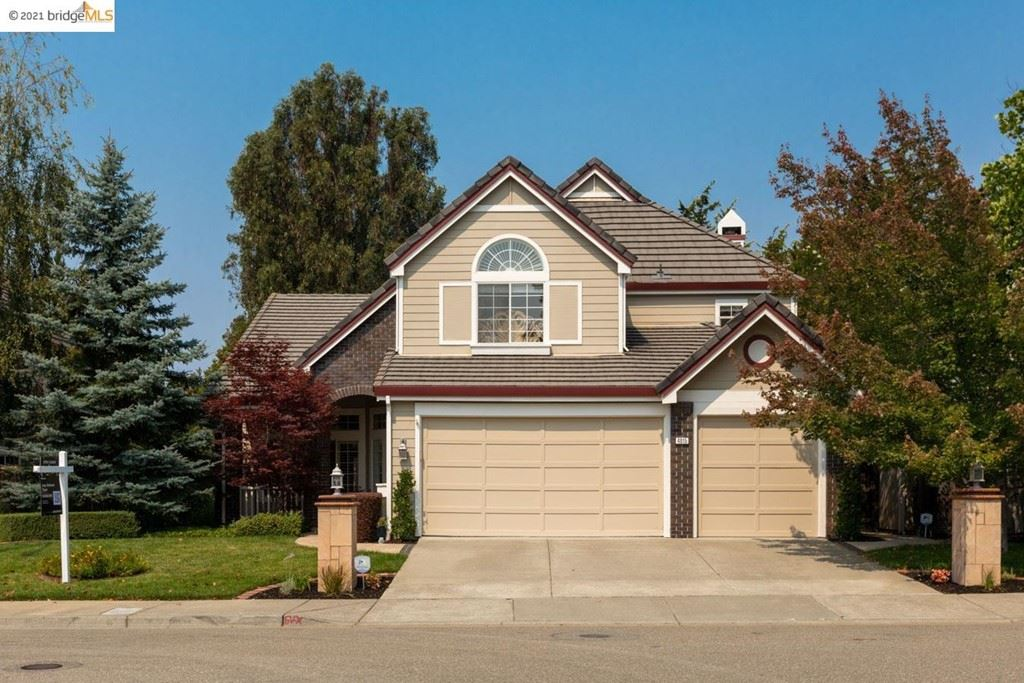 4015 Woodstock Rd, Hayward, CA 94542 - MLS#: 40963309