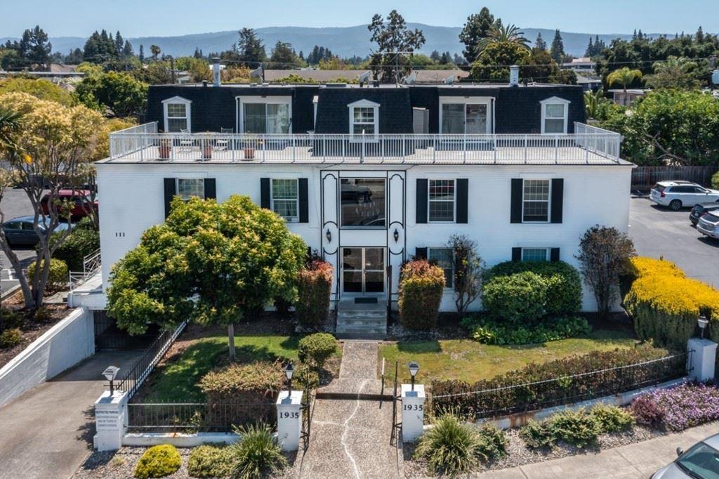 1935 Mount Vernon Court #3, Mountain View, CA 94040 - #: ML81857309