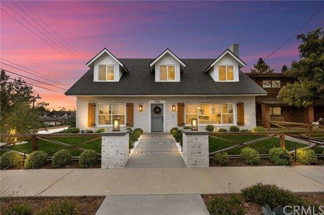 2401 Tustin Avenue, Costa Mesa, CA 92627 - MLS#: OC21089309