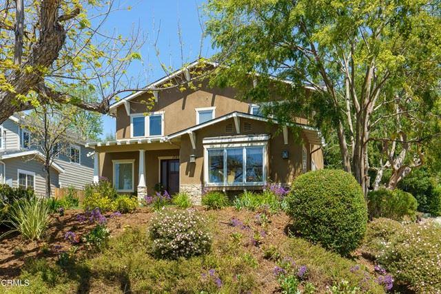 Photo of 1045 Lavender Lane, La Canada Flintridge, CA 91011 (MLS # P1-4309)
