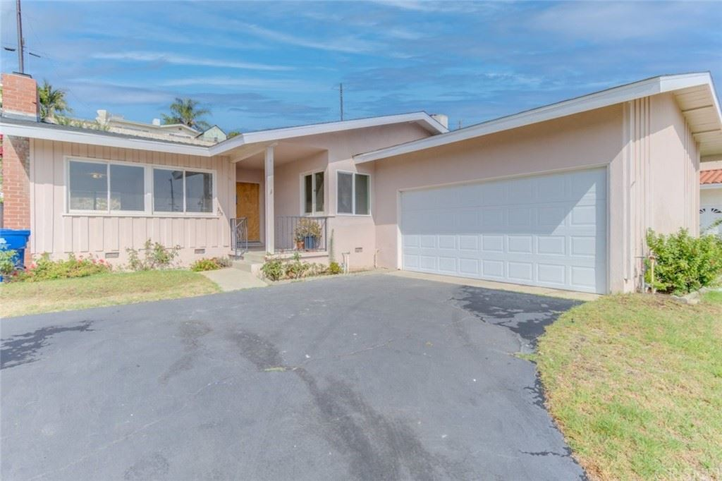 315 N Goodhope Avenue, San Pedro, CA 90732 - MLS#: SR21197309