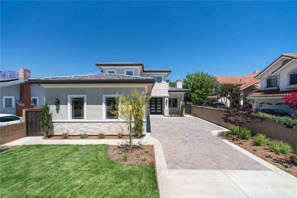 6042 Golden West Avenue, Temple City, CA 91780 - MLS#: WS21119309