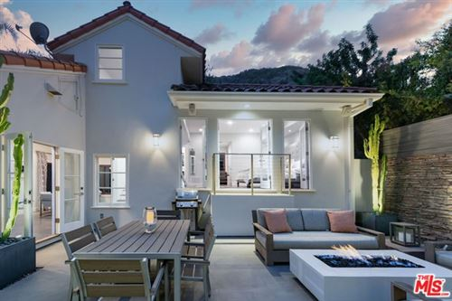 Photo of 2130 OUTPOST Drive, Los Angeles, CA 90068 (MLS # 20556310)