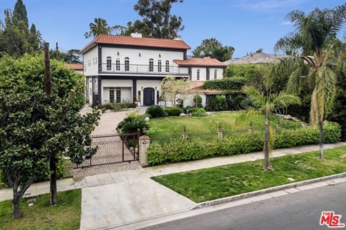 Photo of 631 S Arden Boulevard, Los Angeles, CA 90005 (MLS # 20603310)