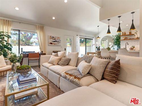 Photo of 13024 Maxella Avenue #1, Marina del Rey, CA 90292 (MLS # 20623310)