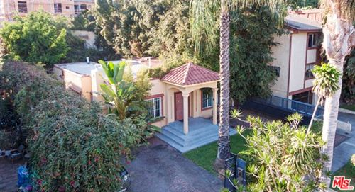 Photo of 1205 N Orange Grove Avenue, West Hollywood, CA 90046 (MLS # 21675310)