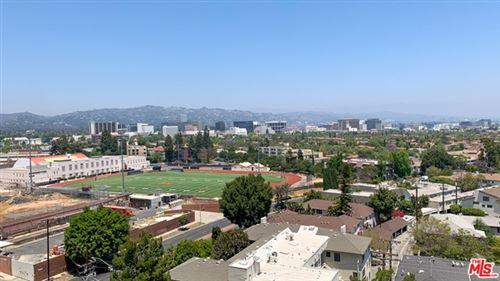 Photo of 2160 Century Park East Parkway #806-N, Los Angeles, CA 90067 (MLS # 21748310)