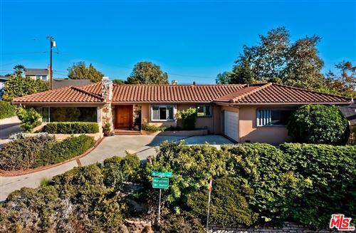 Photo of 10706 Cranks Road, Culver City, CA 90230 (MLS # 21796310)