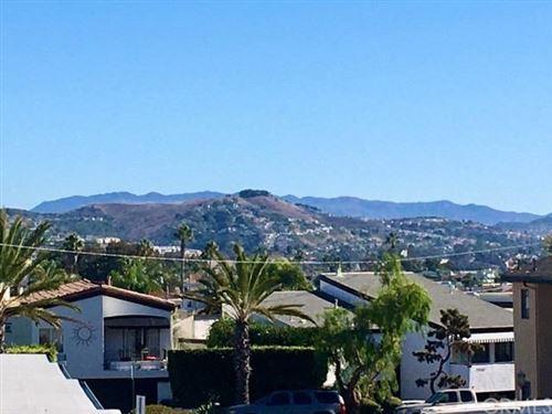 Photo of 24331 Pasto Road #A, Dana Point, CA 92629 (MLS # OC20247310)