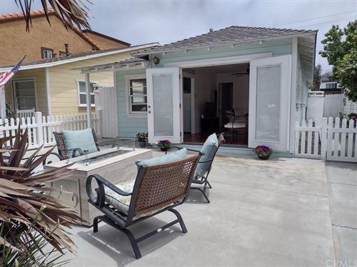 Photo of 218 11th Street, Huntington Beach, CA 92648 (MLS # OC21112310)