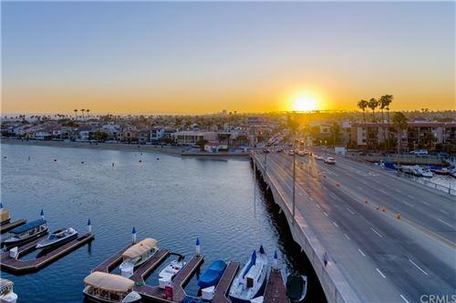 Photo of 5400 E The Toledo #610, Long Beach, CA 90803 (MLS # OC21151310)