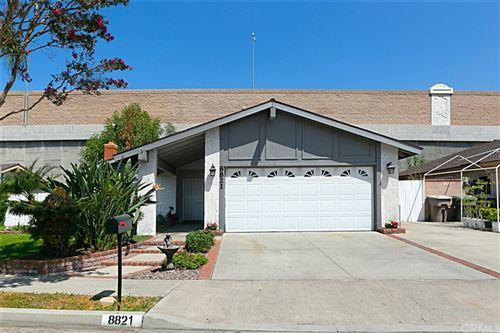Photo of 8821 Boyd Avenue, Garden Grove, CA 92844 (MLS # PW21206310)