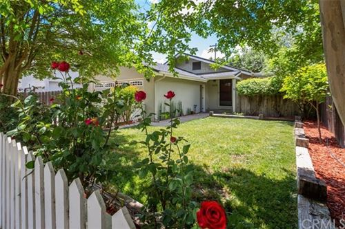 Photo of 5375 Cabrillo Avenue, Atascadero, CA 93422 (MLS # SP20096310)