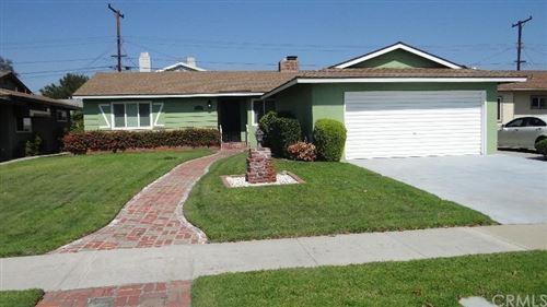 Photo of 210 Nutwood Street, Anaheim, CA 92804 (MLS # TR21140310)