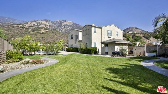 4509 BOWIE, Claremont, CA 91711 - MLS#: 20591310