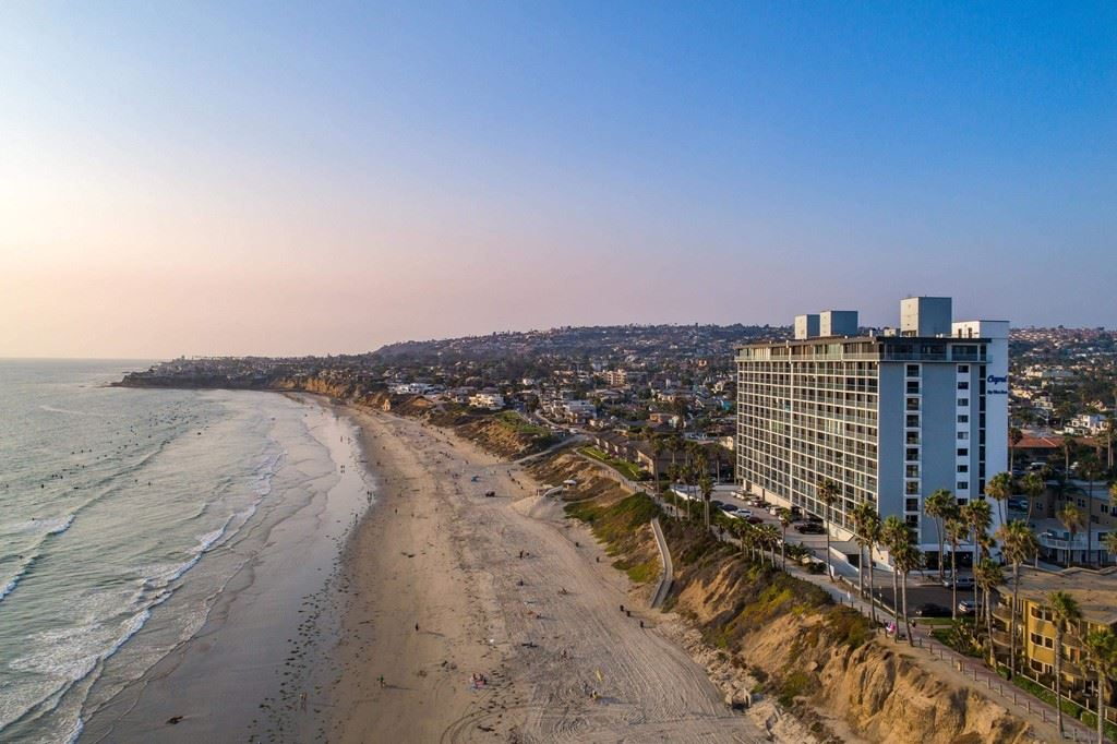 4767 Ocean Blvd #1012, San Diego, CA 92109 - MLS#: 210024310