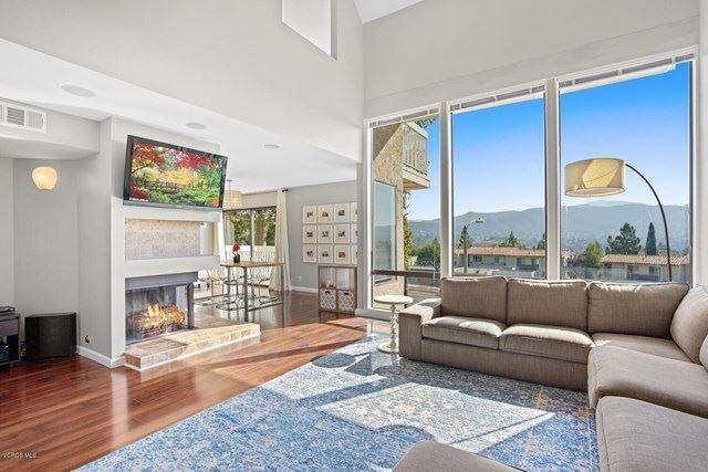 580 Tree Top Lane, Thousand Oaks, CA 91360 - MLS#: 220010310