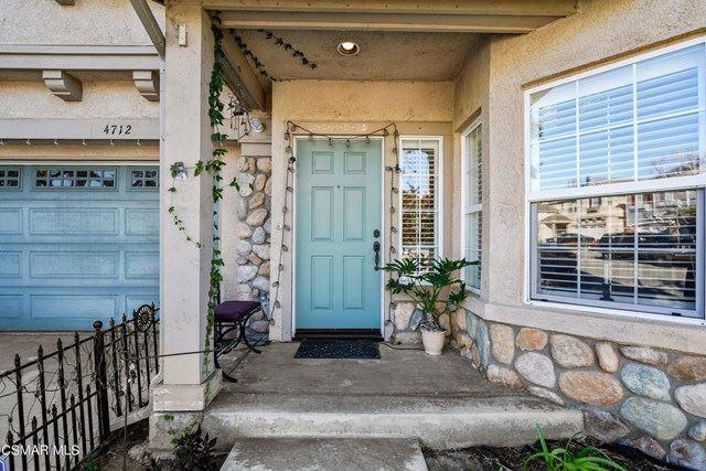 4712 Templeton Street, Ventura, CA 93003 - MLS#: 221000310