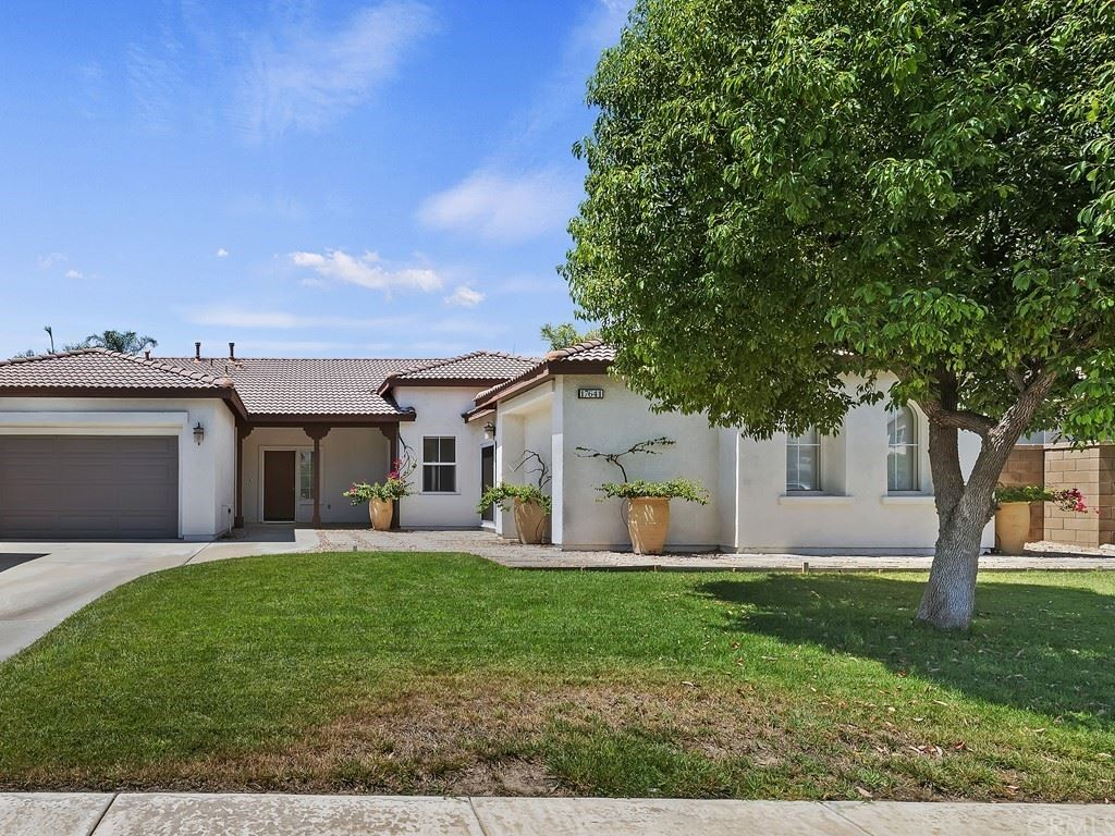 17641 Cedarwood Drive, Riverside, CA 92503 - MLS#: IG21167310