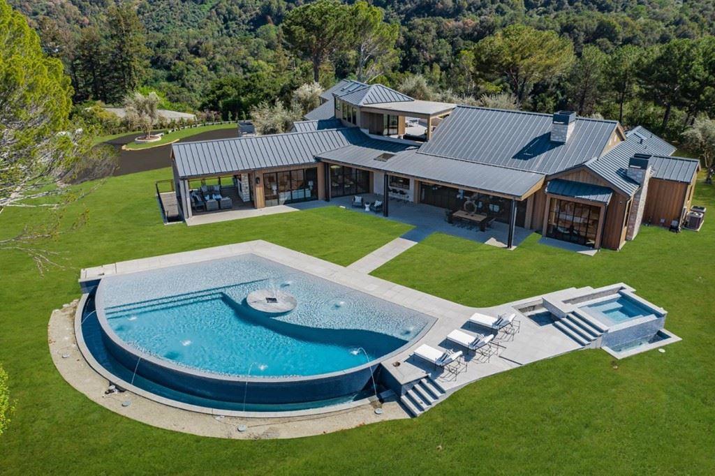 10570 Blandor Way, Los Altos Hills, CA 94024 - #: ML81849310
