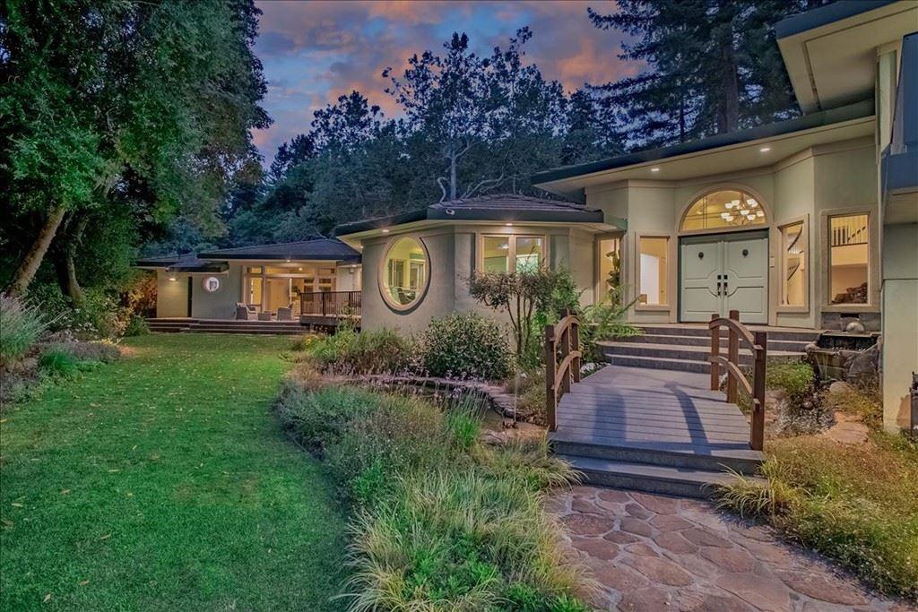 101 Bartlett Way, Santa Cruz, CA 95060 - MLS#: ML81854310
