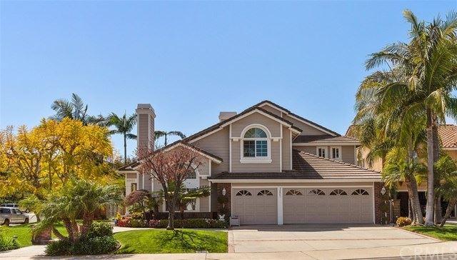Photo of 26861 Oak Hollow Road, Laguna Hills, CA 92653 (MLS # OC21068310)