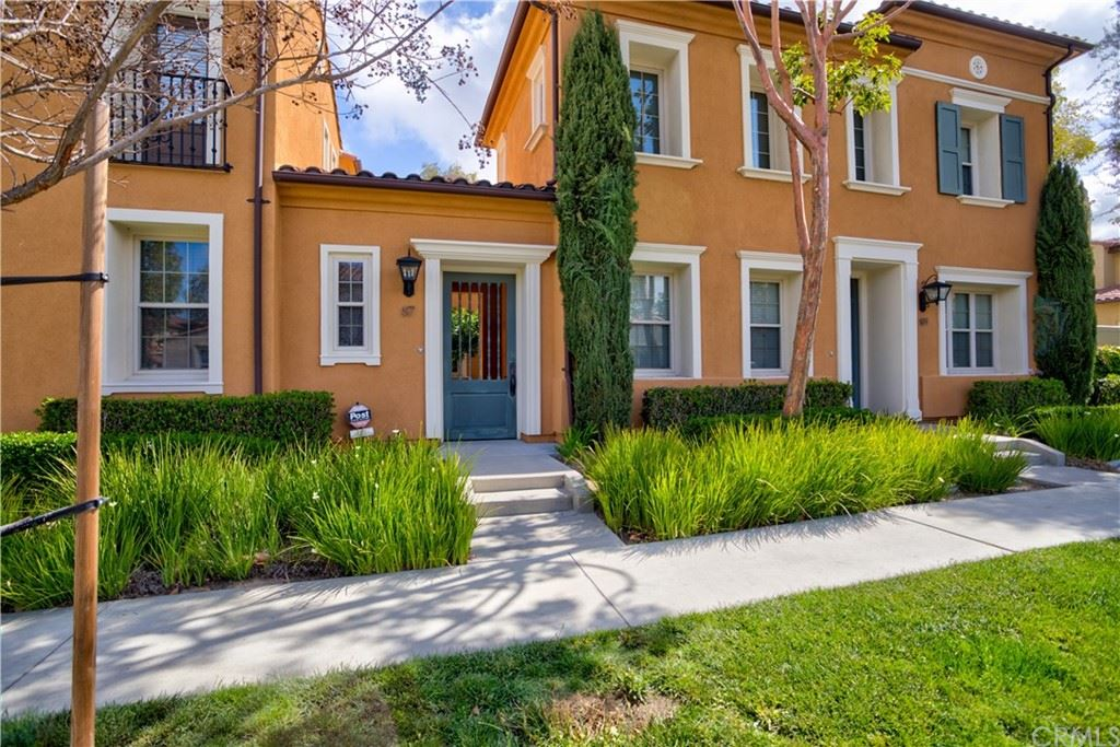 87 Chantilly, Irvine, CA 92620 - MLS#: OC21091310
