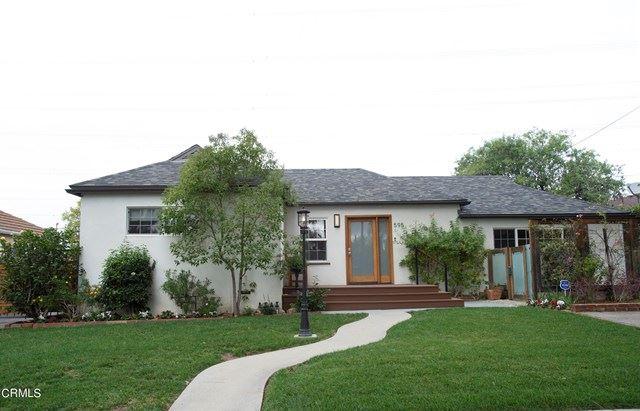 595 Avocado Avenue, Pasadena, CA 91107 - #: P1-2310