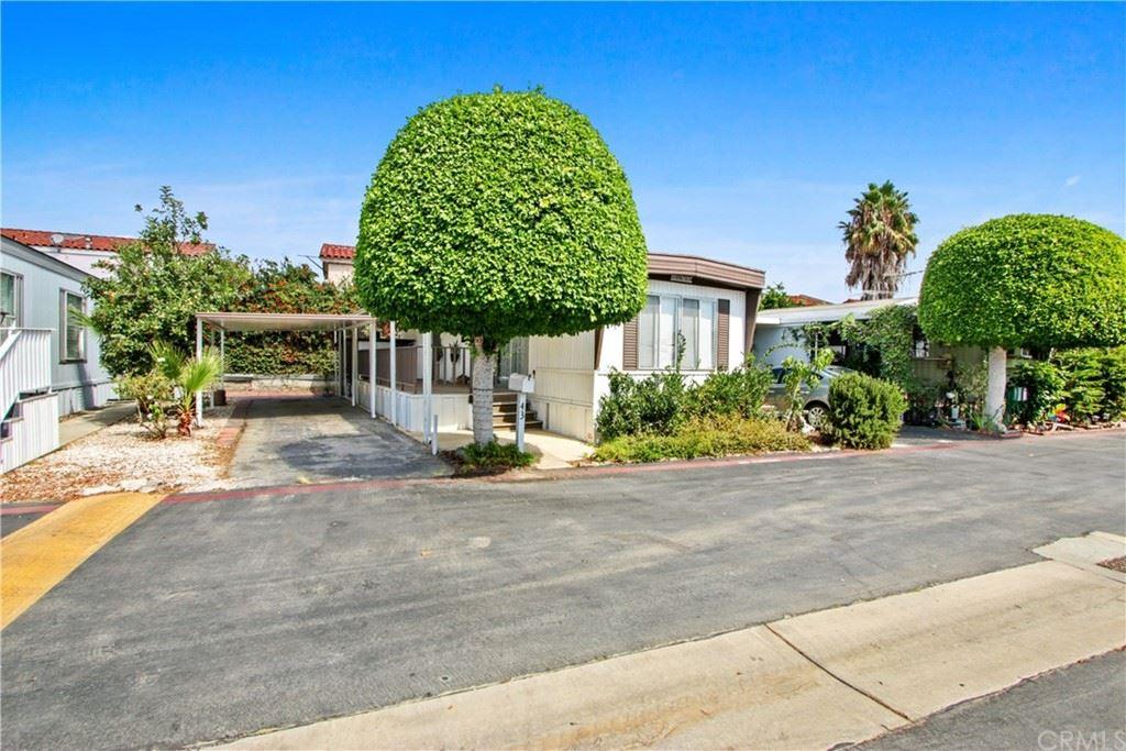 22600 Normandie Avenue #43, Torrance, CA 90502 - MLS#: PW19234310