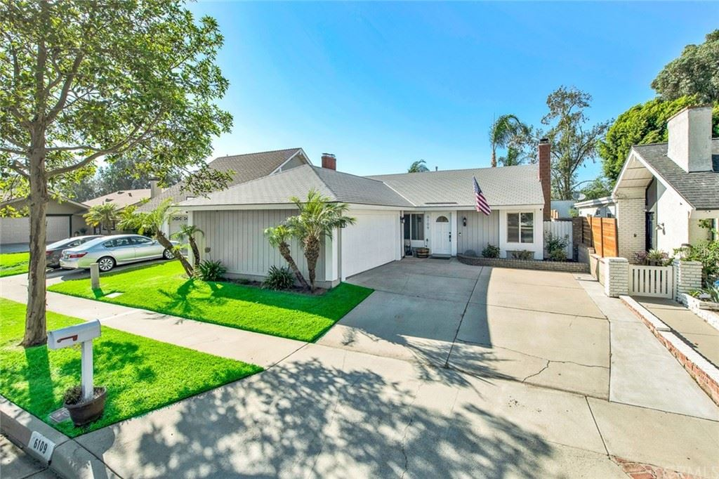 6109 E Camino Manzano, Anaheim, CA 92807 - MLS#: RS21192310