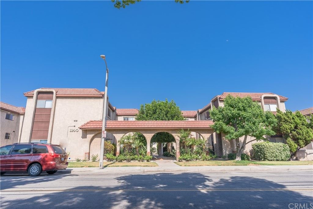 Photo of 1140 S Golden West Avenue #2, Arcadia, CA 91007 (MLS # WS21134310)