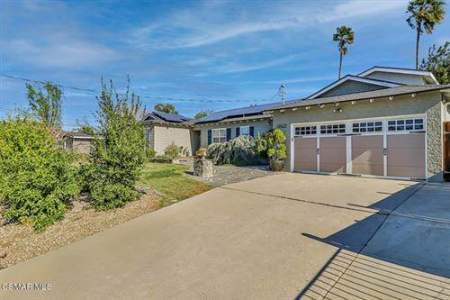 Photo of 1062 Wilson Drive, Simi Valley, CA 93065 (MLS # 221000311)