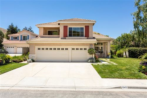 Photo of 1845 Autumn Place, Simi Valley, CA 93065 (MLS # 221003311)
