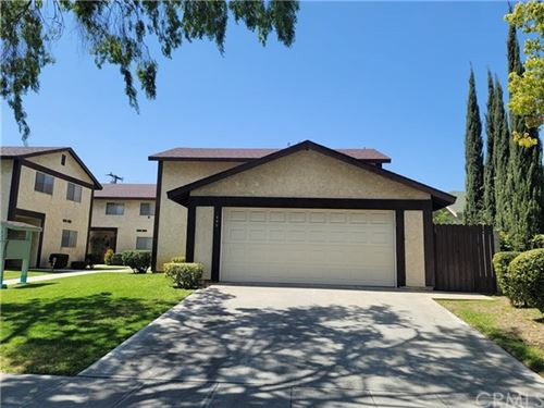 Photo of 1805 S 3rd Street, Alhambra, CA 91803 (MLS # CV21084311)