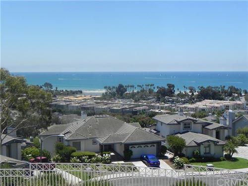 Tiny photo for 25432 Sea Bluffs Drive #204, Dana Point, CA 92629 (MLS # OC20190311)
