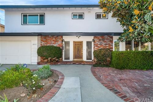 Photo of 5415 Nagle Avenue, Sherman Oaks, CA 91401 (MLS # OC20195311)