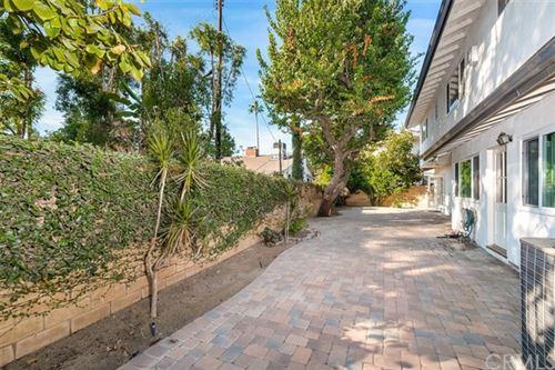 Tiny photo for 5415 Nagle Avenue, Sherman Oaks, CA 91401 (MLS # OC20195311)