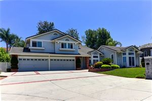 Photo of 4860 Via Del Cerro, Yorba Linda, CA 92887 (MLS # PW19189311)