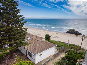 Photo of 820 Pacific Avenue, Cayucos, CA 93430 (MLS # SC19124311)